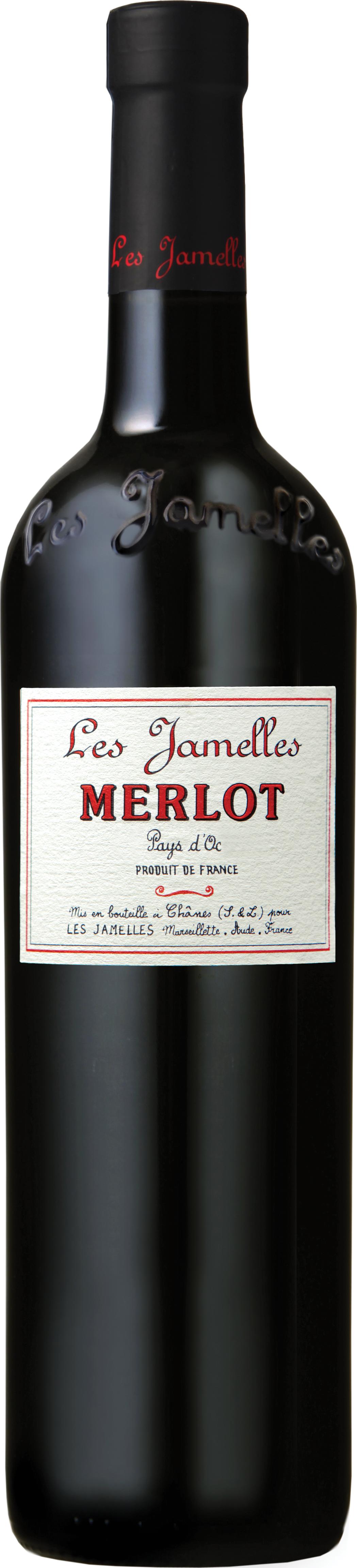 2019 Merlot Pays d´Oc
