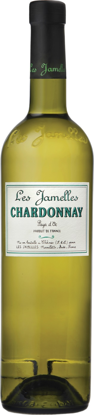 2019 Chardonnay Pays d´Oc