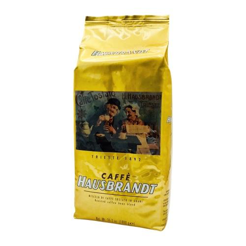 Espresso Hausbrandt Nonnetti 1 kg ganze Bohnen