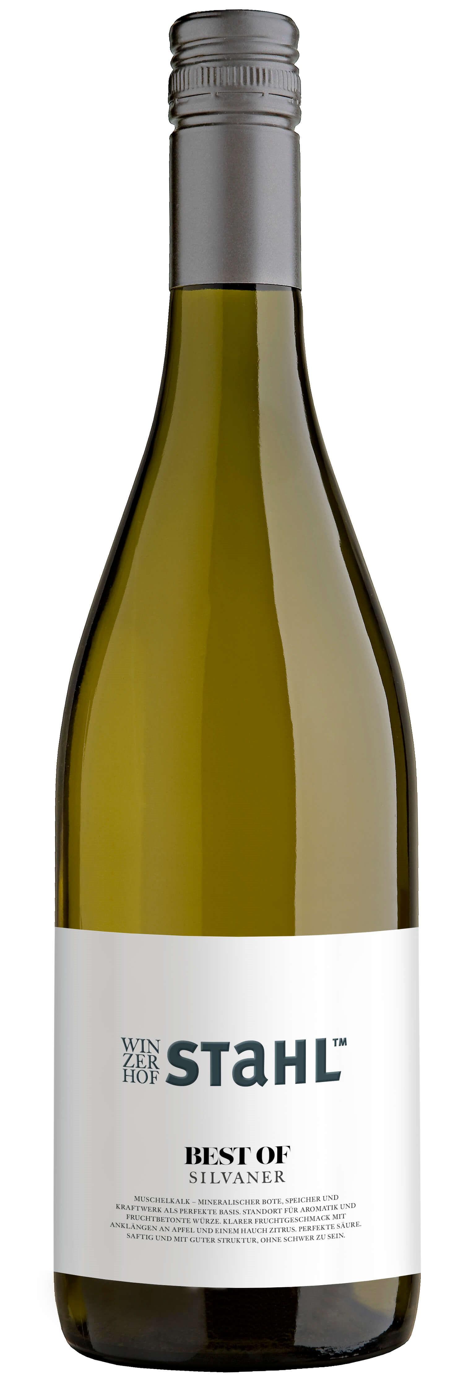 2020 Silvaner Best of Qualitätswein