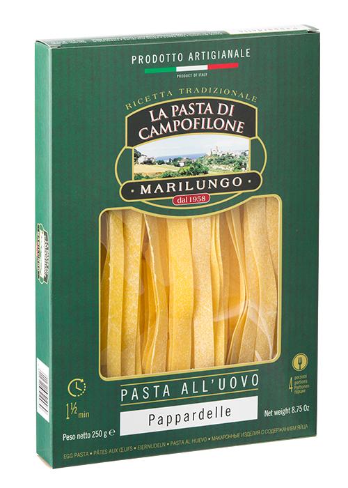 Pappardelle di Campofilone 250g