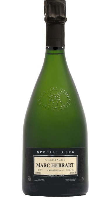 Spécial Club Brut Champagne Premier Cru Millesime 2016
