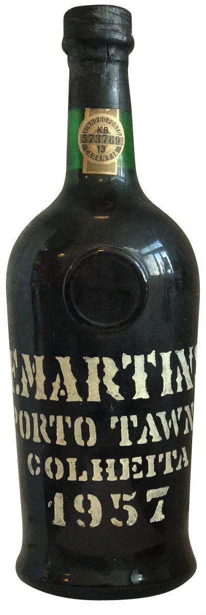 1957 F. Martins Porto Tawny Colheita