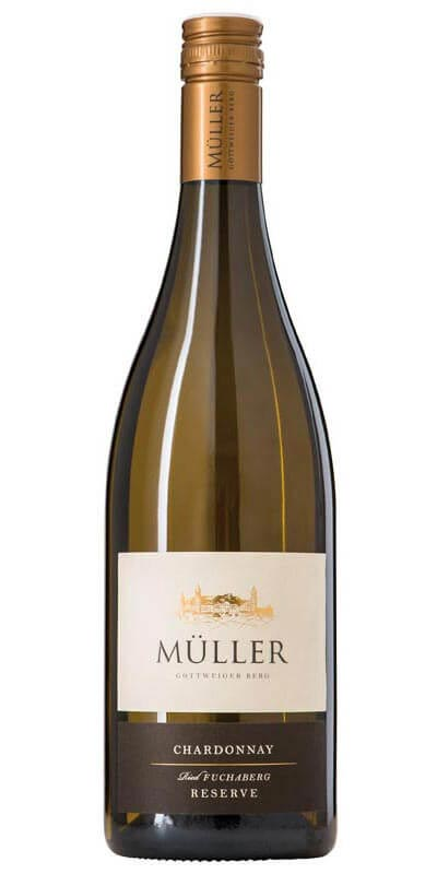 2019 Chardonnay Ried Fuchaberg Reserve