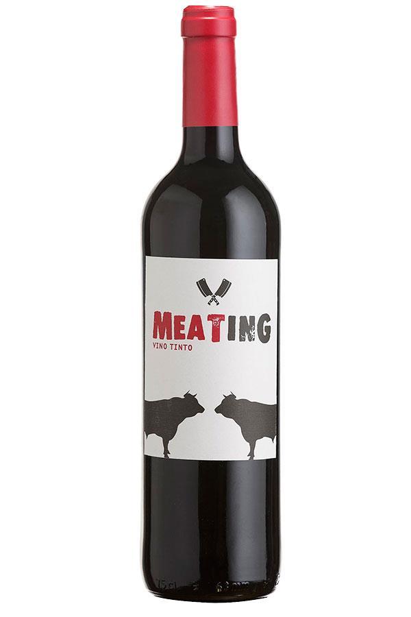2018 Meating - Cuvée de Calatayud DO