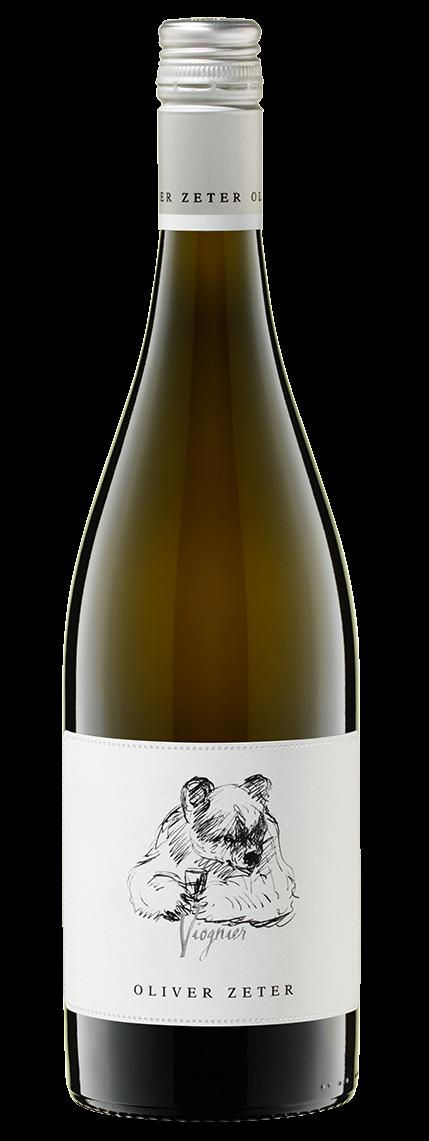 2019 Viognier Qualitätswein