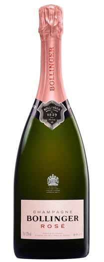 Bollinger Rosé Brut Champagne