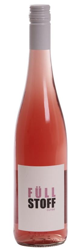 2020 Cuvée FÜLLSTOFF Rosé!