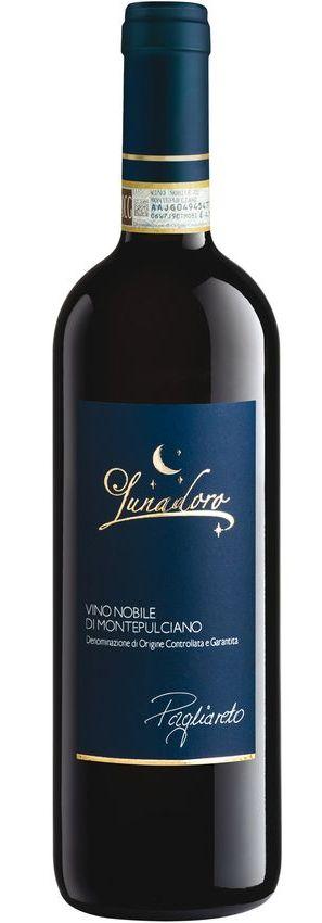 2016 Pagliareto Vino Nobile di Montepulciano DOCG