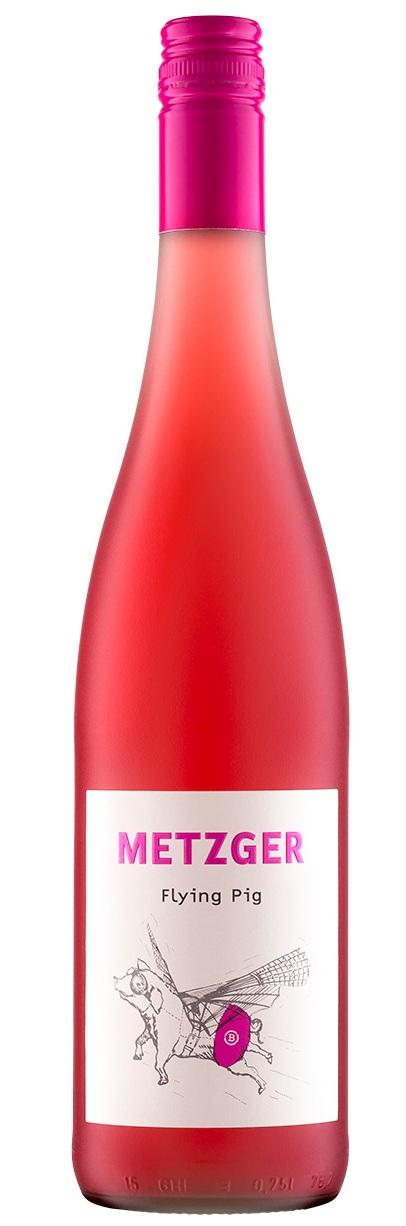 2020 Flying Pig Rosé B - Qualitätswein