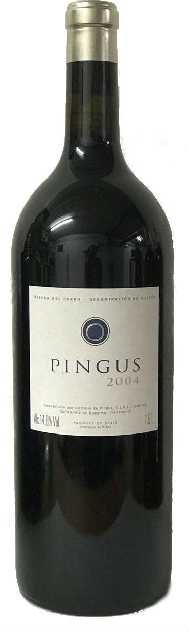 2004 Pingus Magnum
