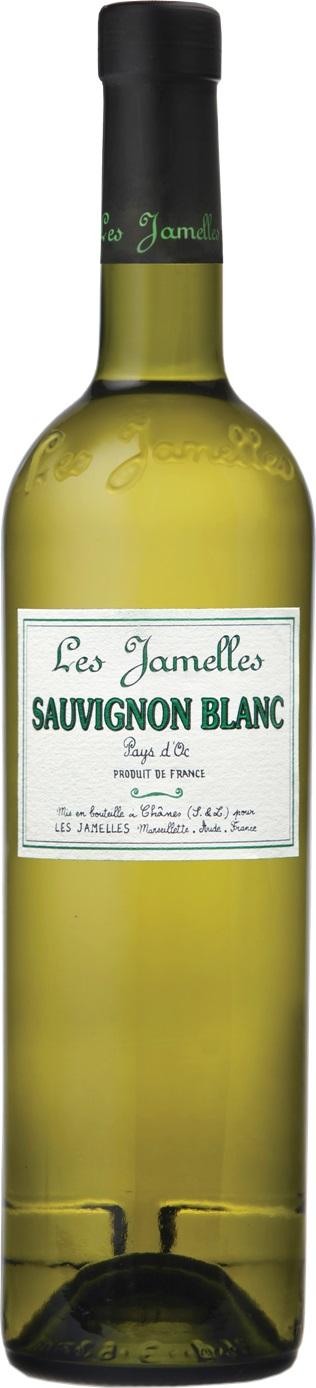 2019 Sauvignon Blanc Pays d´Oc