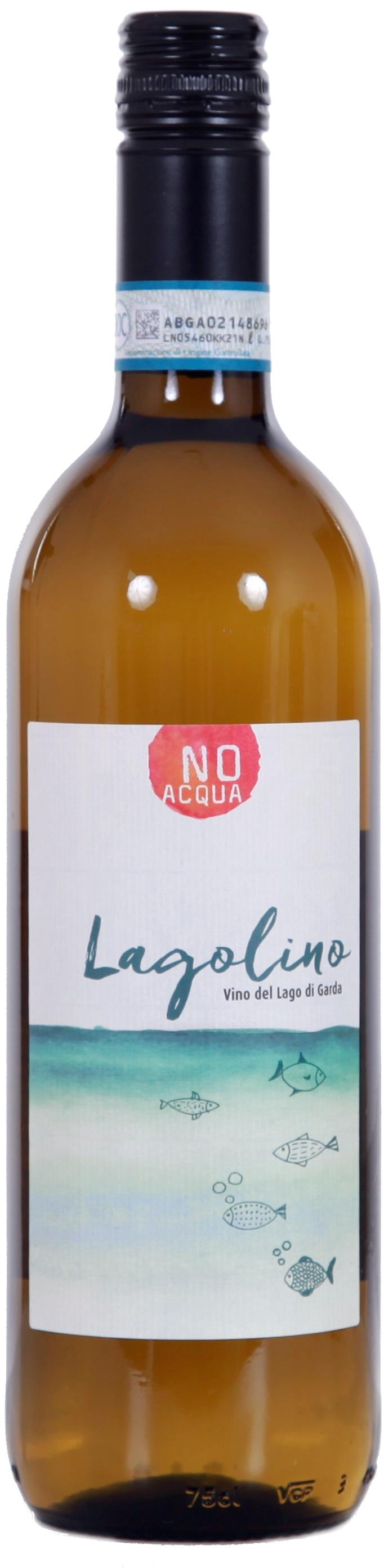 2019 Lagolino Garda DOC - No Acqua