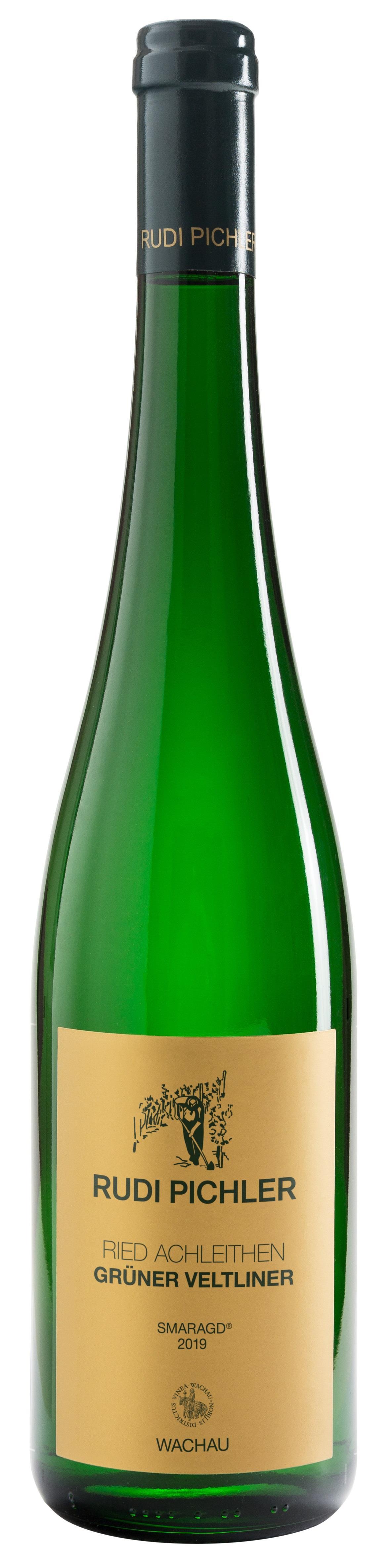 2019 Ried Achleithen Grüner Veltliner Smaragd