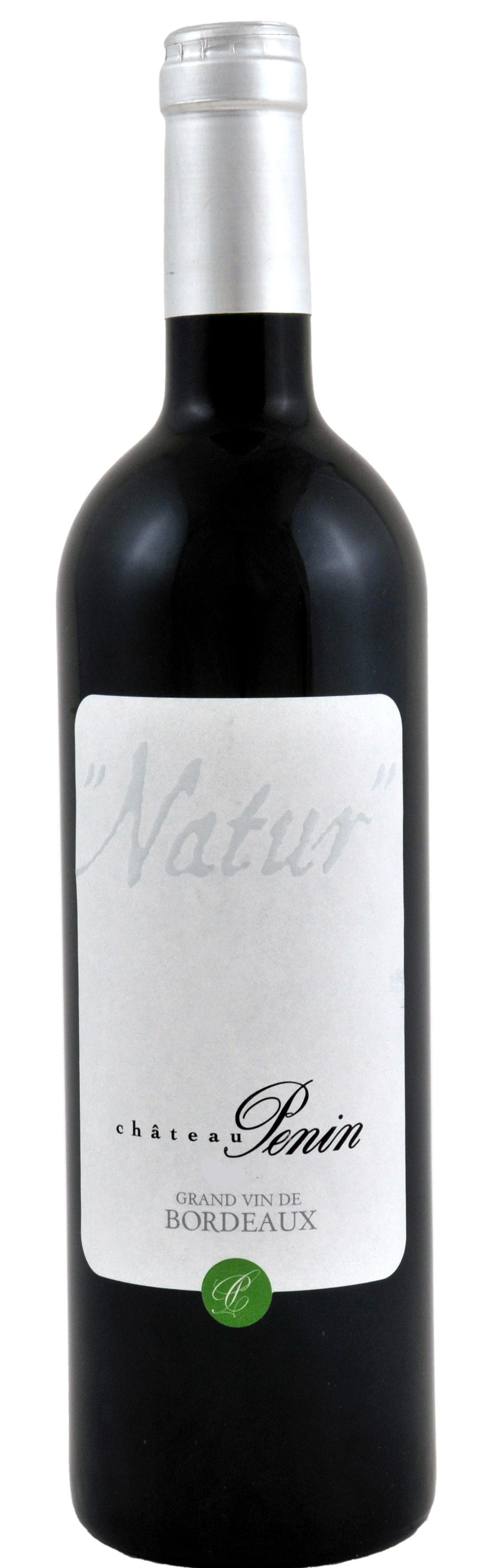 2019 Natur by Château Penin