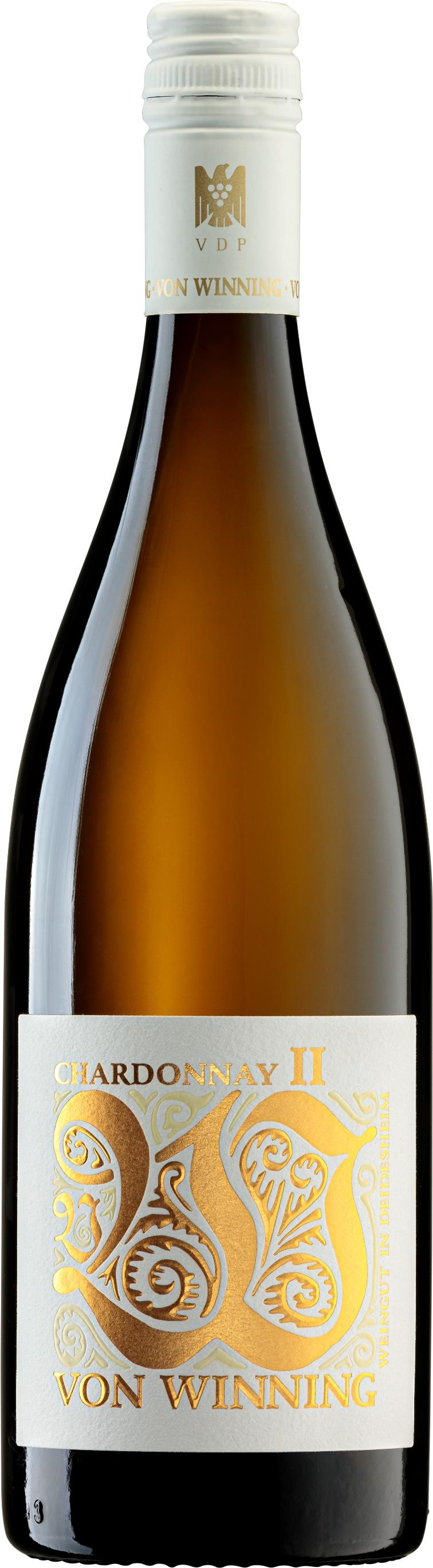 2018 Chardonnay II VDP.GUTSWEIN