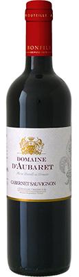 2017 Cabernet Sauvignon Vin de Pays d'Oc