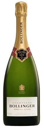 Champagner Bollinger Special Cuvée