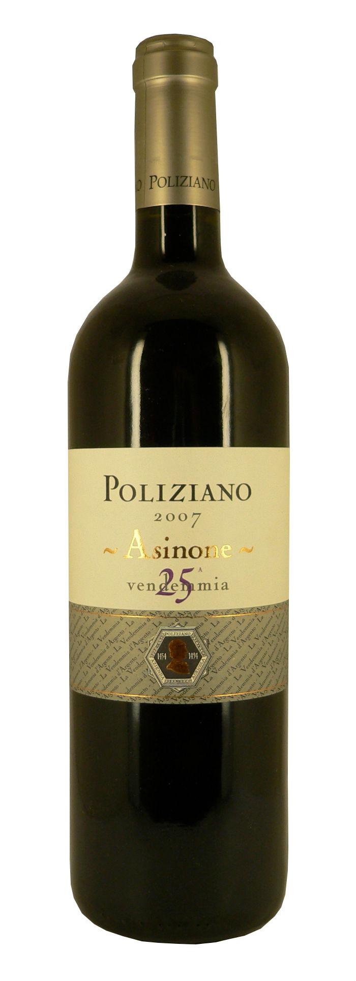 "2007 Vino Nobile di Montepulciano ""Asinone"" DOCG MAGNUM"