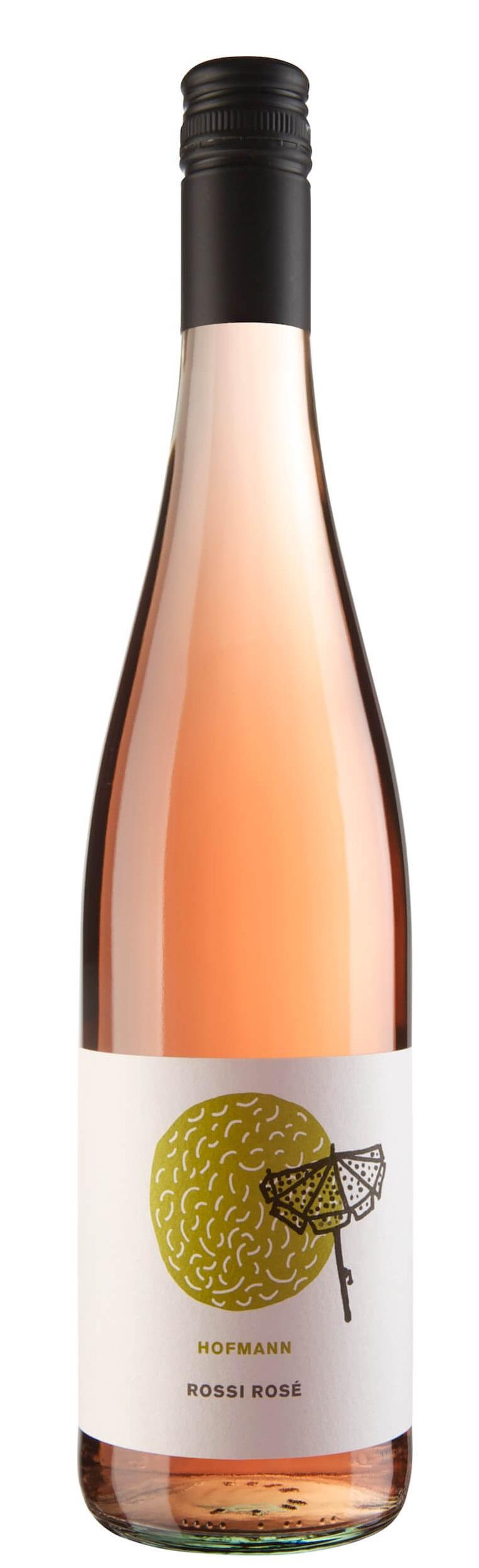 2020 Rossi Rosé