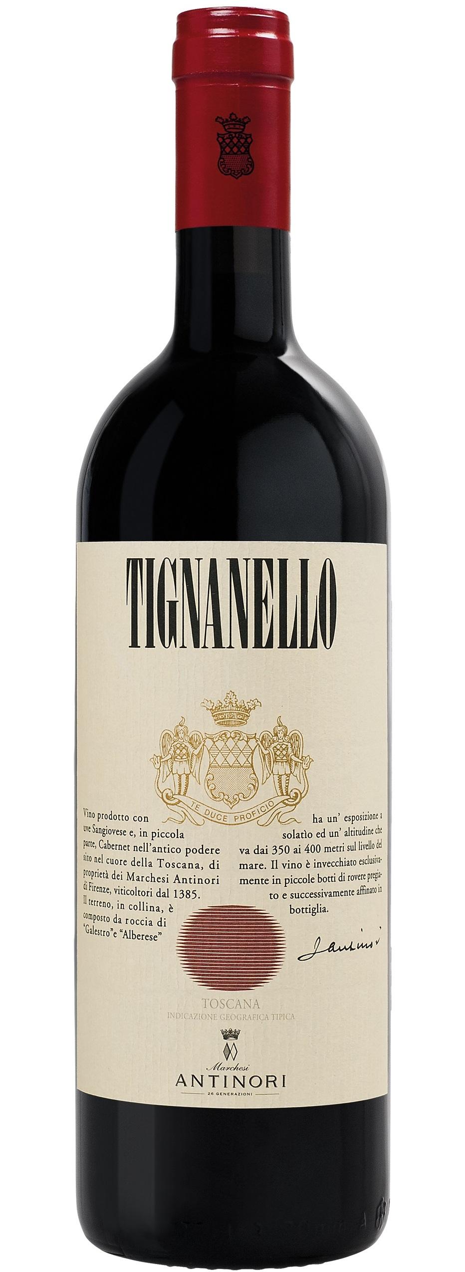 2014 Tignanello Toscana IGT Doppelmagnum