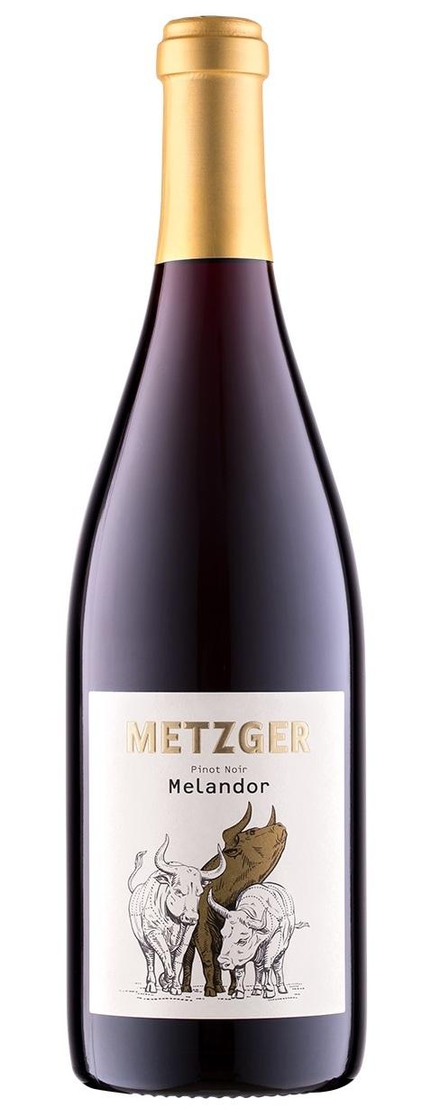 2015 Melandor Pinot Noir - A - Qualitätswein