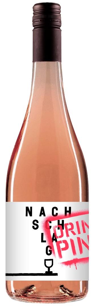 2020 Nachschlag Drink Pink Deutscher Wein