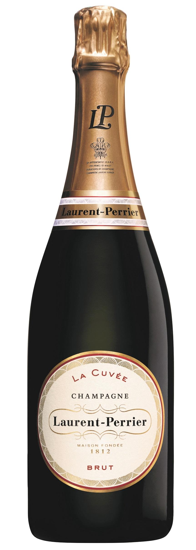 Champagner Laurent-Perrier La Cuvée Brut