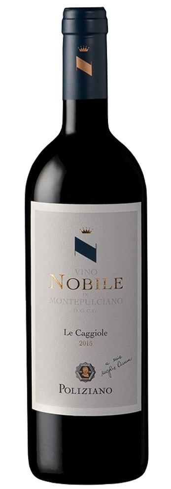 2016 Le Caggiole Vino Nobile di Montepulciano DOCG